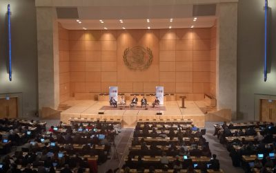 United Nations Forum on Business and Human Rights 2018