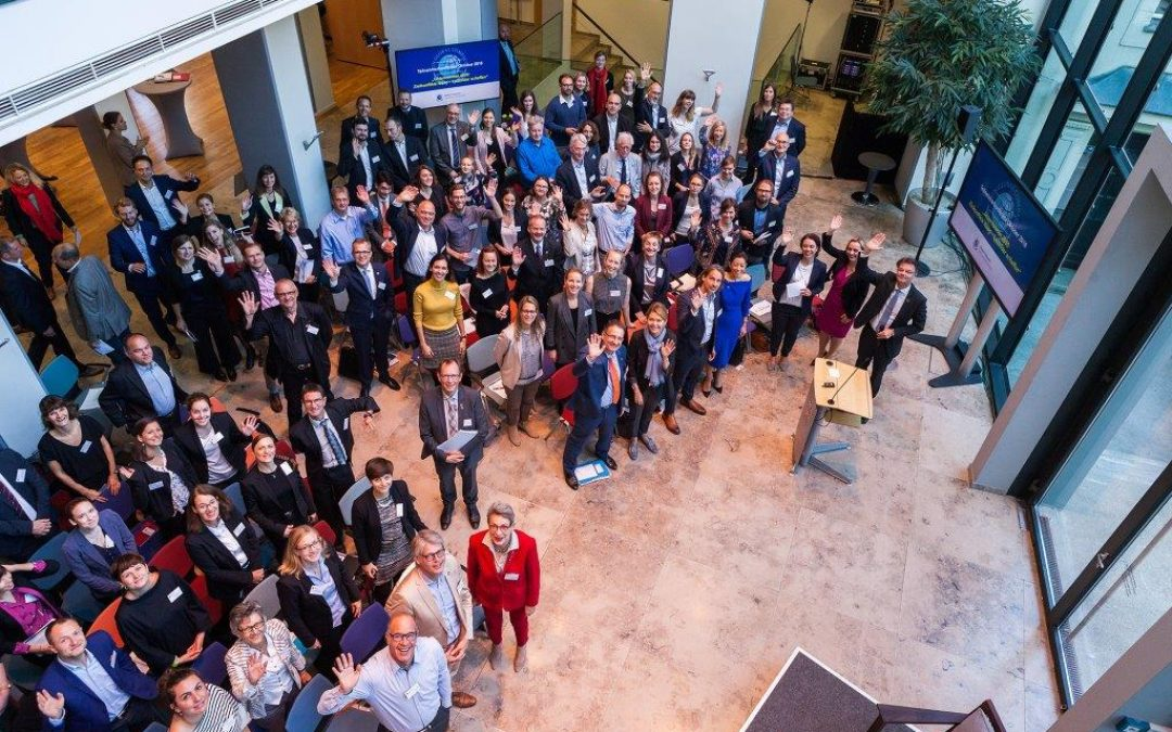 German Gobal Compact Network Membership Conference