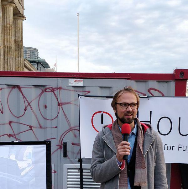 OnHour Event zum UN Treaty
