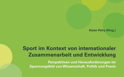 Human Rights Due Diligence in German High Level Sports